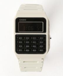 [カシオ] SC★CASIO CA-53WF 腕時計