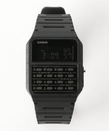 [カシオ] SC★CASIO CA-53WF 腕時計 †