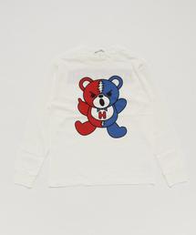 HYS DEAD BEAR pt Tシャツ 【L】
