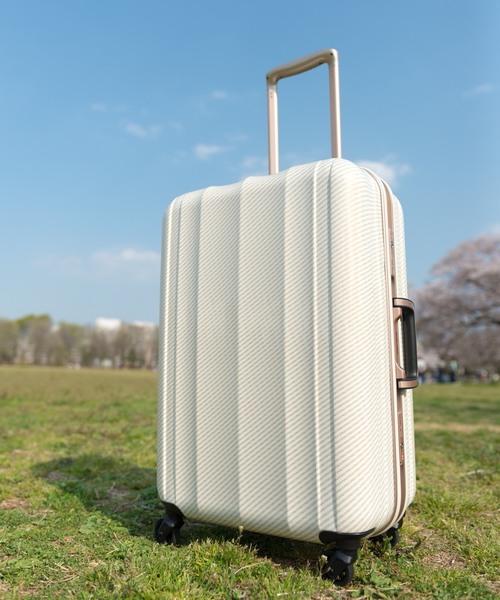 安い購入 超軽量/静音 3~5泊用 フレームキャリーケース(スーツケース/キャリーバッグ)|LEGEND WALKER(レジェンドウォーカー)のファッション通販, サガミコマチ:963f7eb9 --- skoda-tmn.ru