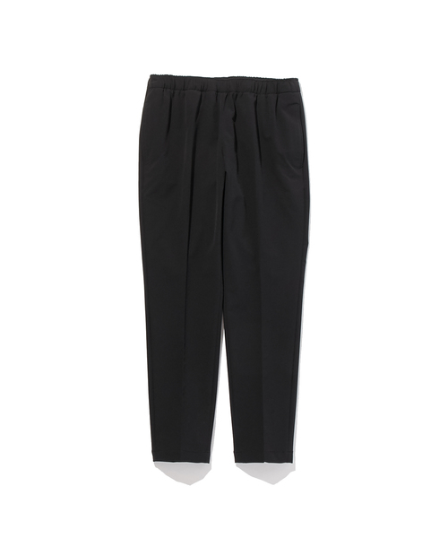 FALL2019 TAPERED EASY PANTS