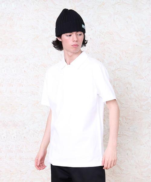 【 Healthknit / ヘルスニット 】マックスウェイトポロシャツ 7804 SIP