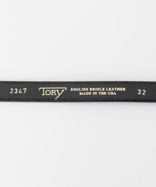 SHARE PARK(シェアパーク)の「〈TORY〉BELT(ベルト)」 詳細画像