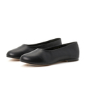 SLY | LEATHER FLAT PUMPS(パンプス)