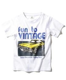 devirock(デビロック)の全20柄 プリント半袖Tシャツ(Tシャツ/カットソー)