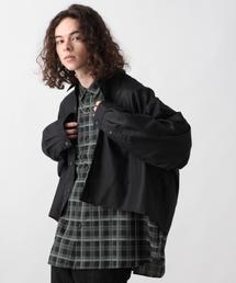 HARE(ハレ)のBIGショートシャツ(HARE)(シャツ/ブラウス)