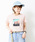 SEVENDAYS=SUNDAY(セブンデイズサンデイ)の「・タウンフォトプリントTシャツ ○(Tシャツ/カットソー)」 ライトピンク
