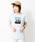 SEVENDAYS=SUNDAY(セブンデイズサンデイ)の「・タウンフォトプリントTシャツ ○(Tシャツ/カットソー)」 詳細画像