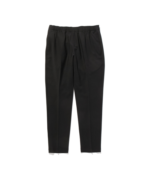 FALL 2019 SLIM TAPERED EASY SLACKS