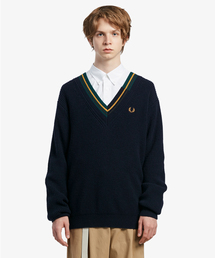 FRED PERRY(フレッドペリー)のTilden Sweater(ニット/セーター)