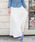 coca(コカ)の「選べるカラバリ◇フレアロングスカート(スカート)」 詳細画像