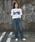 MAGIC NUMBER(マジック ナンバー)の「US COTTON TEE(Tシャツ/カットソー)」|詳細画像