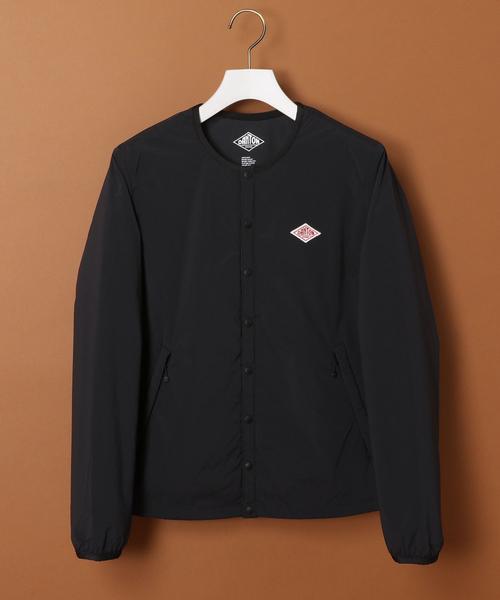 ダントン DANTON / ライトインシュレーションジャケット Light Insulated Jacket