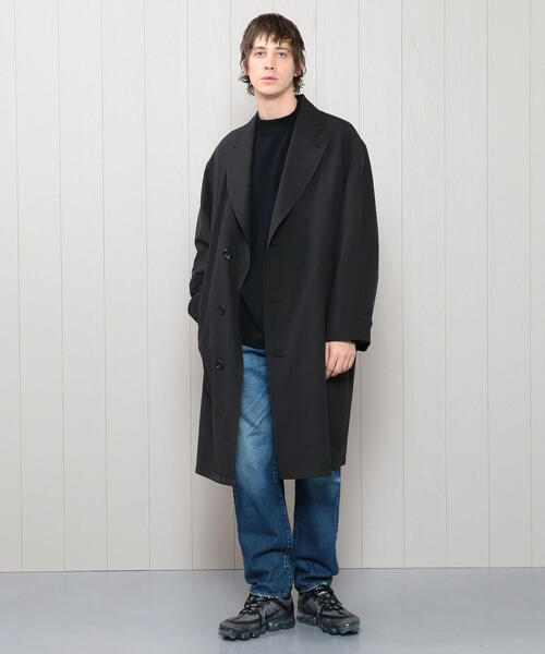 <H>WIDER COAT/コート ◆