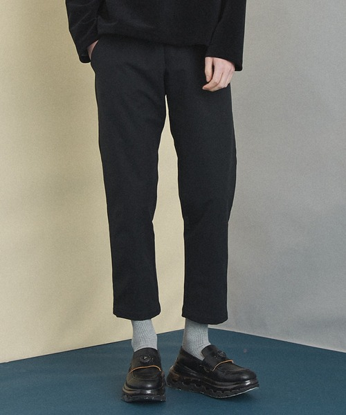玄関先迄納品 【2.4 TOKYO】ダウンイージースラックス(スラックス) UNITED|UNITED TOKYO(ユナイテッドトウキョウ)のファッション通販, アトリエ パレット:b1bdbe35 --- gnadenfels.de