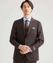 [カノニコ] CANONICO ミニ千鳥 3B HXD NT HP- スーツジャケット
