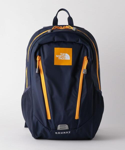 ◆THE NORTH FACE(ザノースフェイス) K Roundy 22L