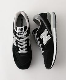 ◆[ ニューバランス ] New Balance CM996 SC スニーカー