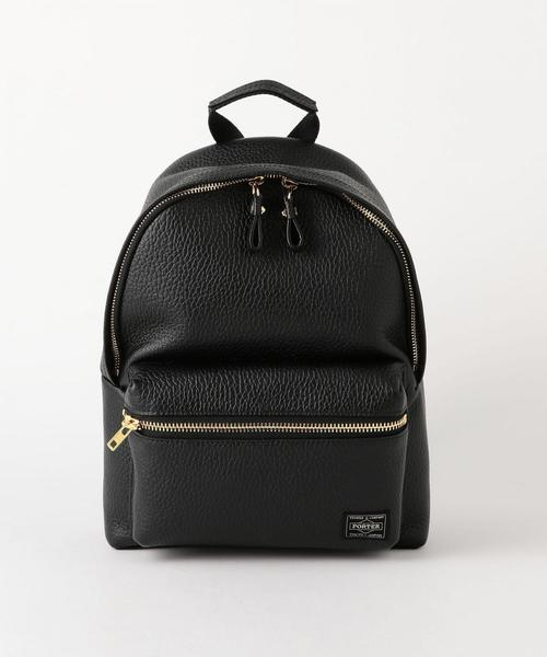 【予約】5525gallery×PORTER(5525ギャラリー×ポーター)BACKPACK SMALL†