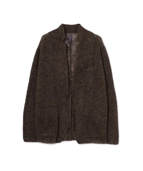 【ラッピング不可】 ハラダマニア Knit Jacket, PATY 6a23e90f