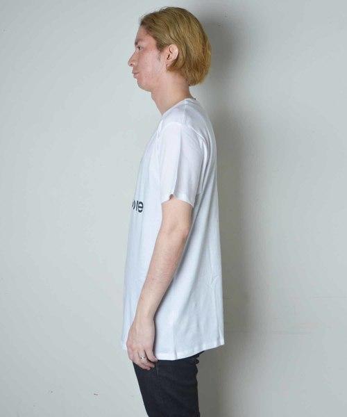 WEB限定【BLACK SCORE】プリントTシャツ