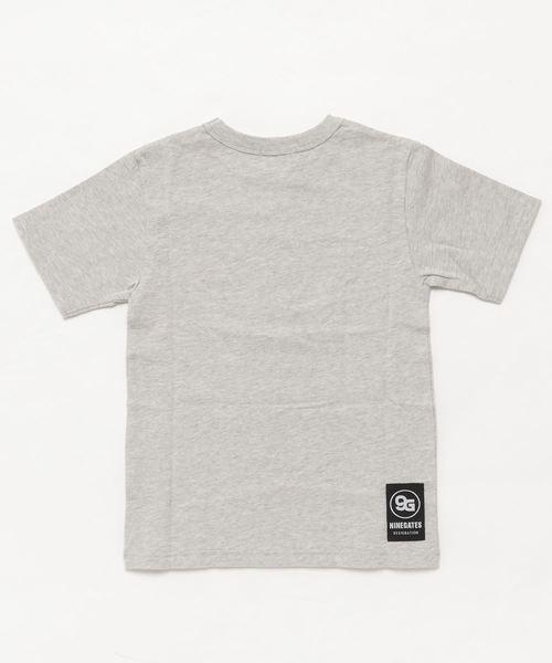 9G ミュータンTシャツ/nin09g206