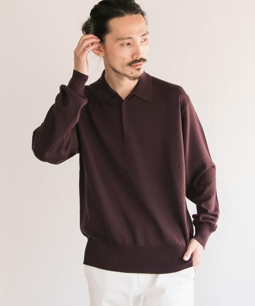 2018セール 【セール セール,SALE,URBAN】COSEI 12G度詰め天竺ポロシャツ(ポロシャツ) RESEARCH|URBAN RESEARCH(アーバンリサーチ)のファッション通販, トコロチョウ:8c34fc7e --- 888tattoo.eu.org