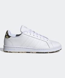 adidas(アディダス)のグランドコート [Grand Court] アディダス(スニーカー)
