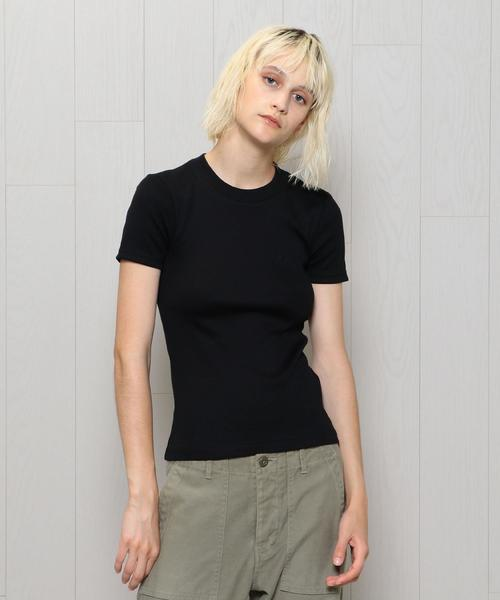 <H>SHORT SLEEVE T-SHIRT/Tシャツ о
