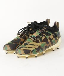 BAPE X ADIDAS ABC ADIZERO 5-STAR 7.0 LOW M3(スニーカー)