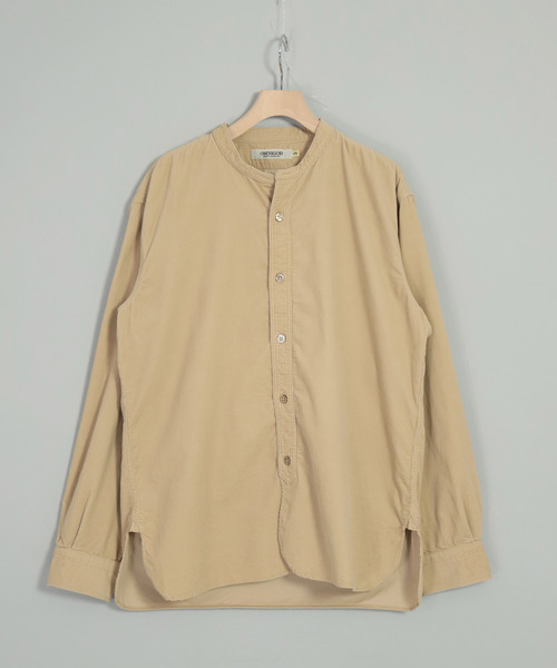 入園入学祝い [OMNIGOD/ mens/ オムニゴッド] シャツコールクラシックスタンドカラーシャツ(シャツ mens OMNIGOD/ブラウス)|OMNIGOD(オムニゴッド)のファッション通販, イクサカムラ:af122341 --- fahrservice-fischer.de