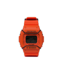 FALL2019 DIGITAL WATCH (N.HOOLYWOOD × G-SHOCK)オレンジ