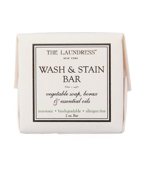 <THE LAUNDRESS(ザ・ランドレス)> ウォッシュ&ステインバー 60g