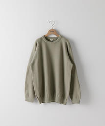 <Steven Alan>AIRY KANOKO CREW NECK KNIT/ニット