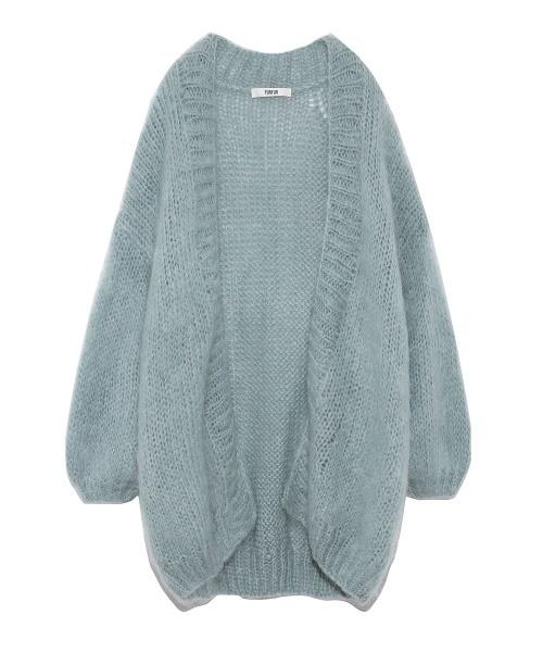 【国内発送】 手編みモヘアカーディガン(カーディガン) FURFUR(ファーファー)のファッション通販, 新規購入:ff2f2ff9 --- 5613dcaibao.eu.org