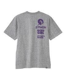 FANTASTIC Tシャツグレー