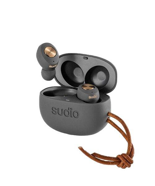 SUDIO TOLV ワイヤレスイヤフォン