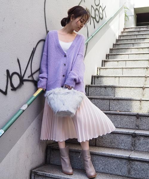 【国内即発送】 【セール】【Arumlily】 モヘヤニットカーディガン(カーディガン)|Arumlily(アロムリリィ)のファッション通販, ふとんのタニケン:c8af5f7e --- blog.buypower.ng