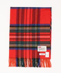 Traditional Weatherwear(トラディショナルウェザーウェア)のCASHMERE WOOL BLANKET MUFFLER(ストール/スヌード)