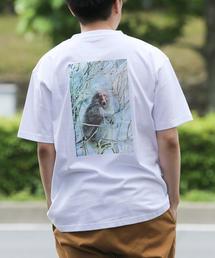 LIFE(ライフ)別注フォトプリントTシャツ(一部WEB限定カラー)(フォトT)