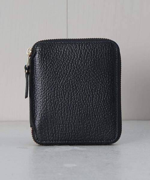<Wallet COMME des GARCONS>ZIP INSIDE/ウォレット.