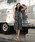 A/C DESIGN BY ALPHA CUBIC(エーシーデザインバイアルファキュービック)の「◇カタログ掲載◇ボタニカルプリントワンピース(ワンピース)」|詳細画像