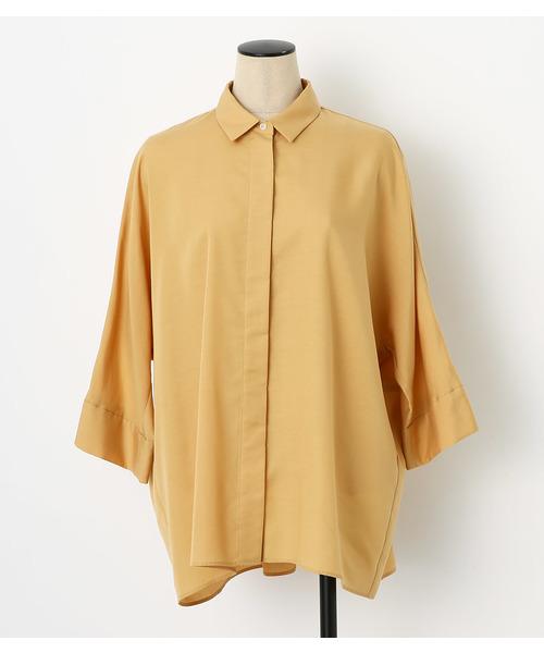 割引発見 dolman twill sleeve twill sh(Tシャツ BY/カットソー) BLACK BY BLACK MOUSSY(ブラックバイマウジー)のファッション通販, ドラッグエール:0da0ee8e --- 5613dcaibao.eu.org
