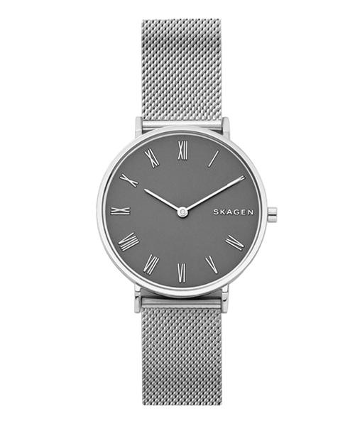 驚きの値段 SKAGEN TIC スカーゲン HALD ハルド(腕時計) SKAGEN(スカーゲン)のファッション通販, トカチユニフォーム:18ca08d0 --- fahrservice-fischer.de