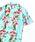 SHIPS(シップス)の「ROBERT J.CLANCEY: レーヨン アロハシャツ(シャツ/ブラウス)」|ブルー系その他