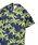 SHIPS(シップス)の「ROBERT J.CLANCEY: レーヨン アロハシャツ(シャツ/ブラウス)」|ネイビー