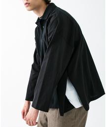 <PRE_> PL LS/ポロシャツ