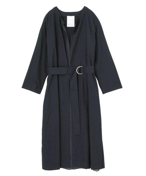 新作人気 【セール】ツイルバックプリーツコート(トレンチコート) ELENDEEK(エレンディーク)のファッション通販, メンズインナー通販2UNDR:5cc4cb72 --- innorec.de