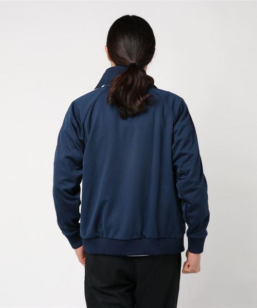【ROYAL CRAFT/ロイヤルクラフト】ロゴテープトラックジャケット/ジャージ