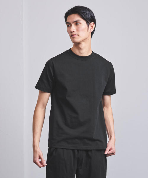 <fit for(フィット フォー)>BASIC TEE